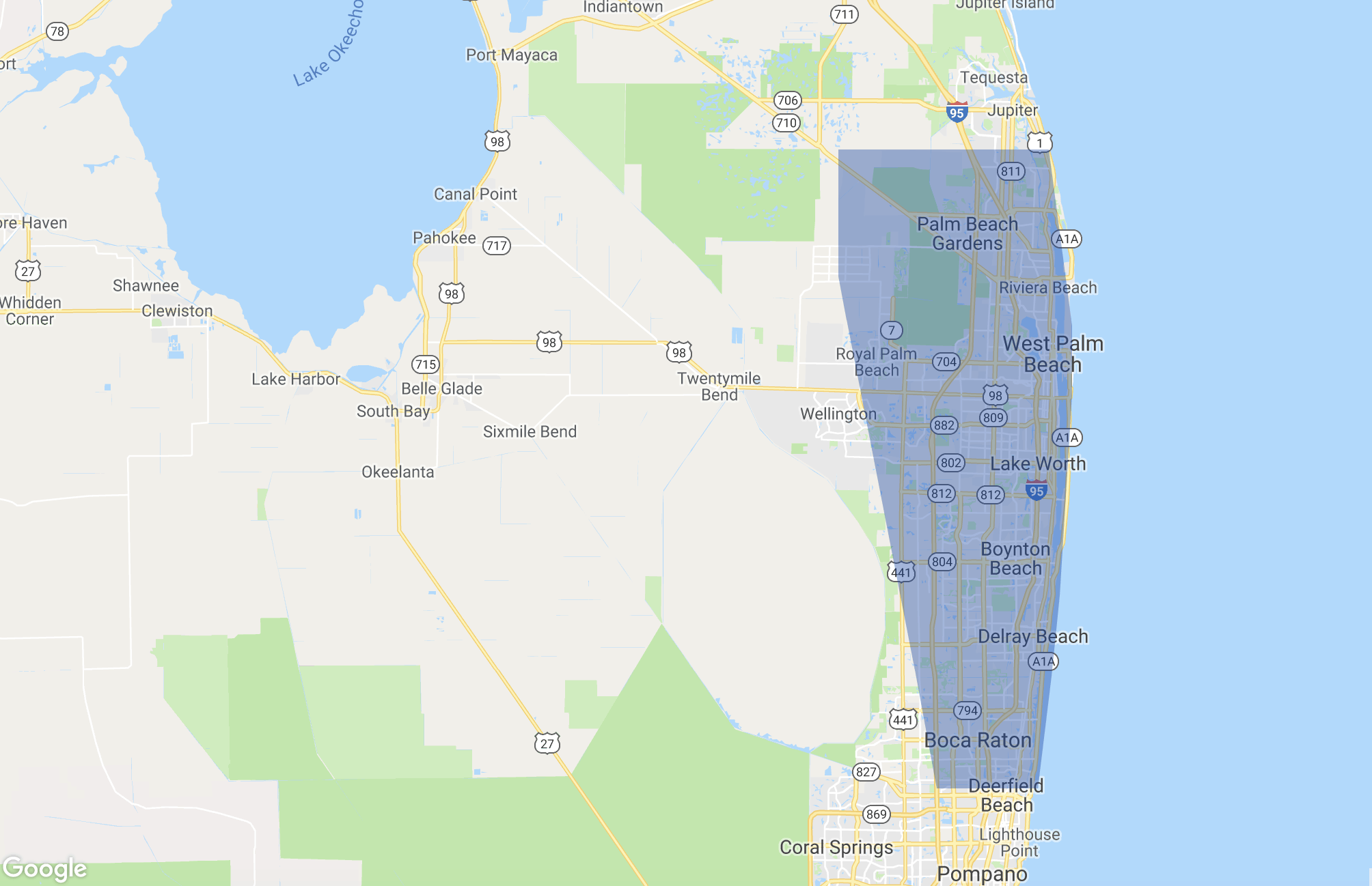 Cleaning Service Boynton Beach, FL | J General Maintenance